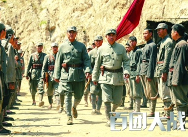 银幕呐喊:向世界讲述中国人民抗战故事