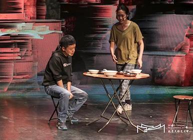 天桥·华人春天艺术节展现原创力量