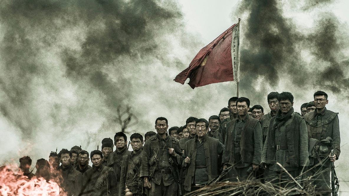 电影《八子》全球首映礼