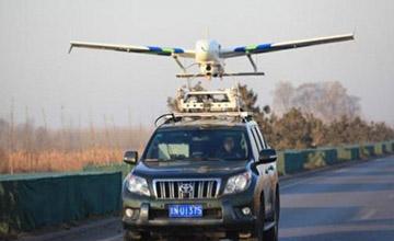 邢台启动大气污染冬防 无人机监查发现问题顶格处罚