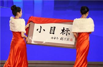 """""""汉语盘点2016""""字词揭晓:你的""""小目标""""实现了吗"""