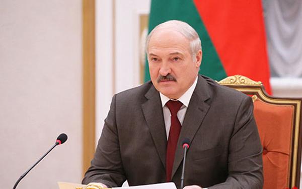 """白俄罗斯经济部长:""""一带一路""""为白中合作注入发展新动力"""