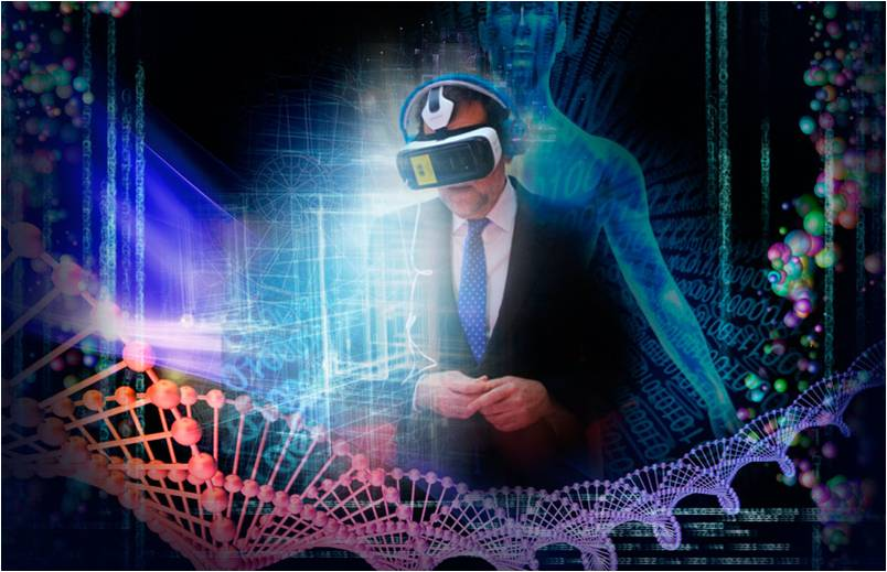 报名已逾2000人!?第二届全球虚拟现实大会为何热度爆棚?