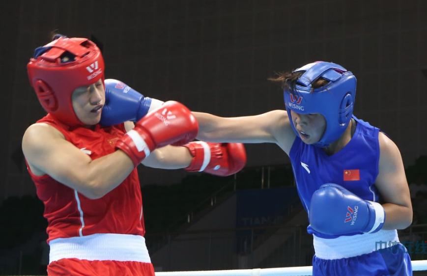 改革为拳击奥运参赛保驾护航