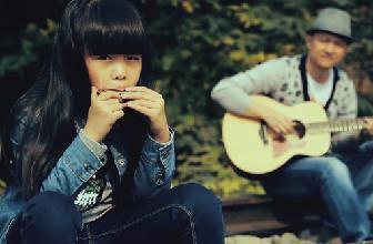 马一凡吉他翻唱《蝴蝶飞呀》