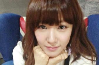少女时代Tiffany新歌MV完整版