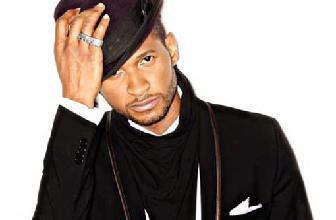 天王Usher新单曲《NoLimit》